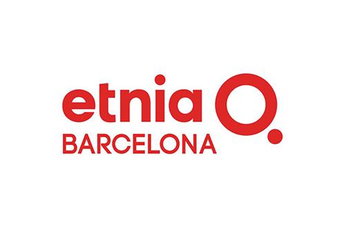 Logo Etinia Barcelona