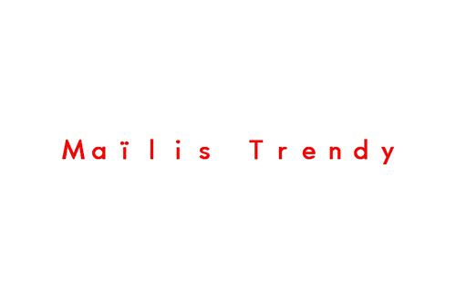 Logo Mailis Trendy