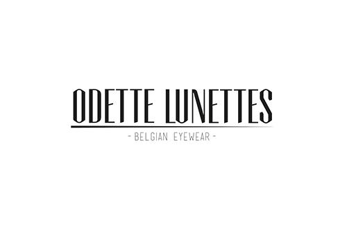 Logo Odette lunettes