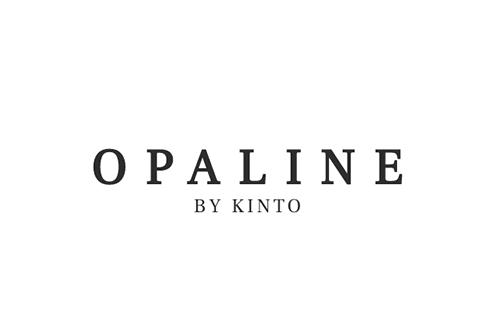 Logo Opaline by Kinto
