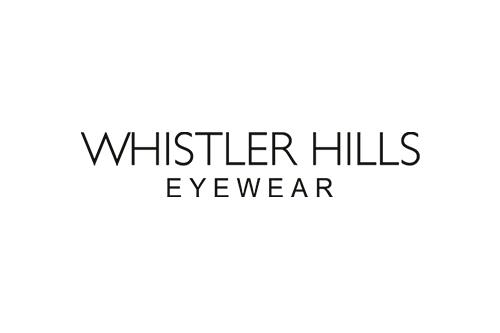 Logo whistler hills